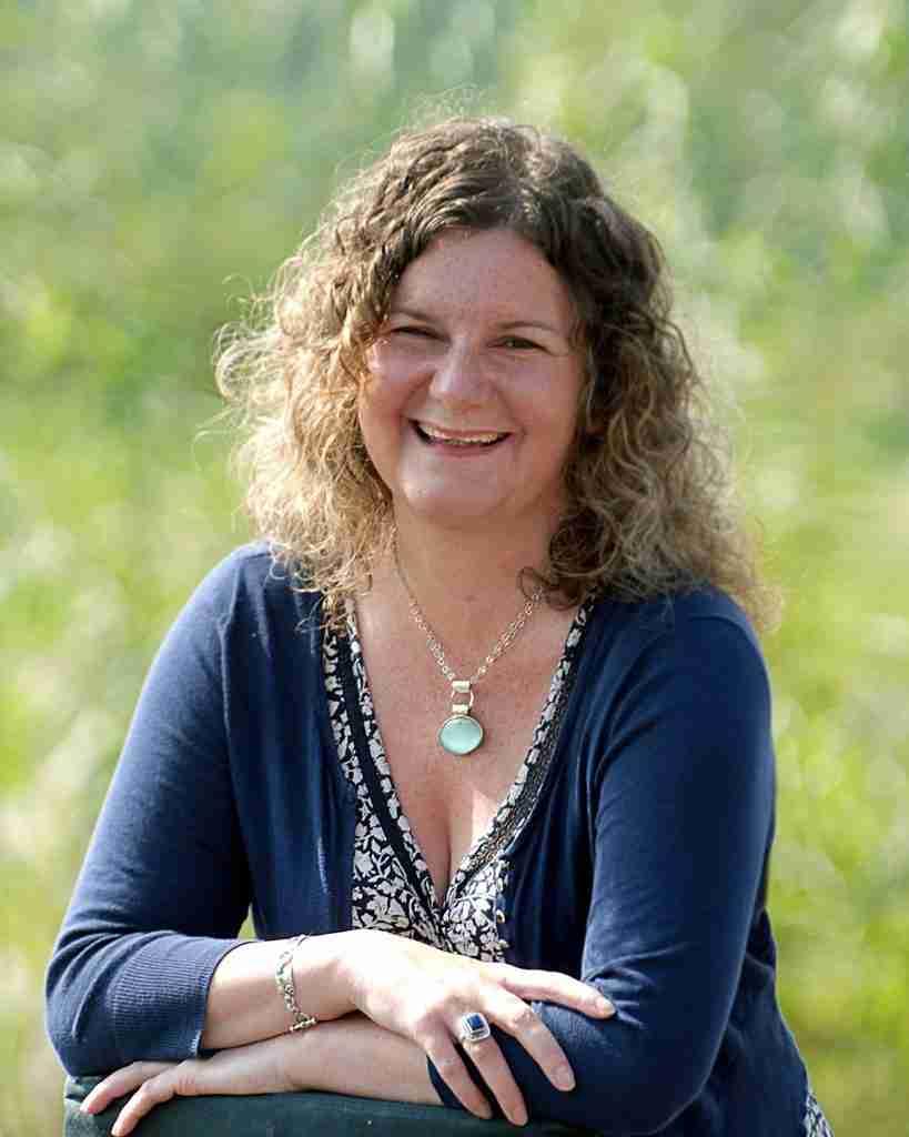 Danielle Wrate, Freelance Editor