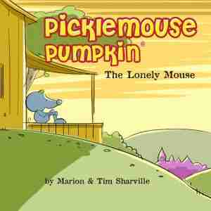 Picklemouse Pumpkin, by writer of children's books, Marion Sharville