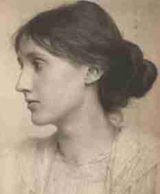 Virginia Woolf: quotes about writing