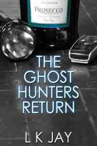 The Ghost Hunter's Return
