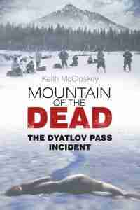 Book about the Dyatlov Pass Incident