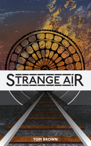 Strange Air, inspired by a Crystal Palace Park legend