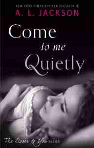 Come to me Quietly by Al Jackson