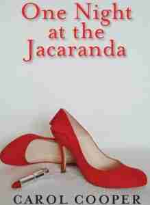 One Night at the Jacaranda - cover