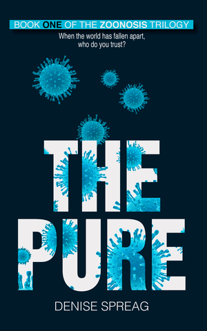The Pure by Denise Spreag