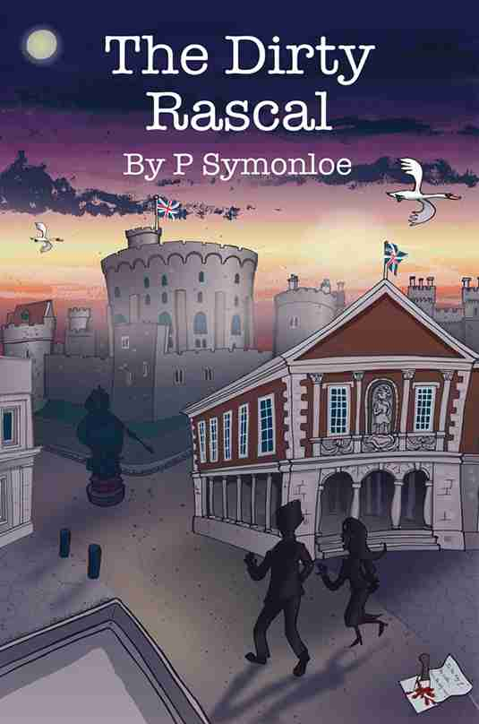 The Dirty Rascal by P Symonloe