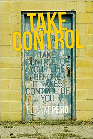 Take Control by Leanne Pero