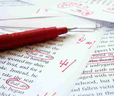 Academic copy editing services uk