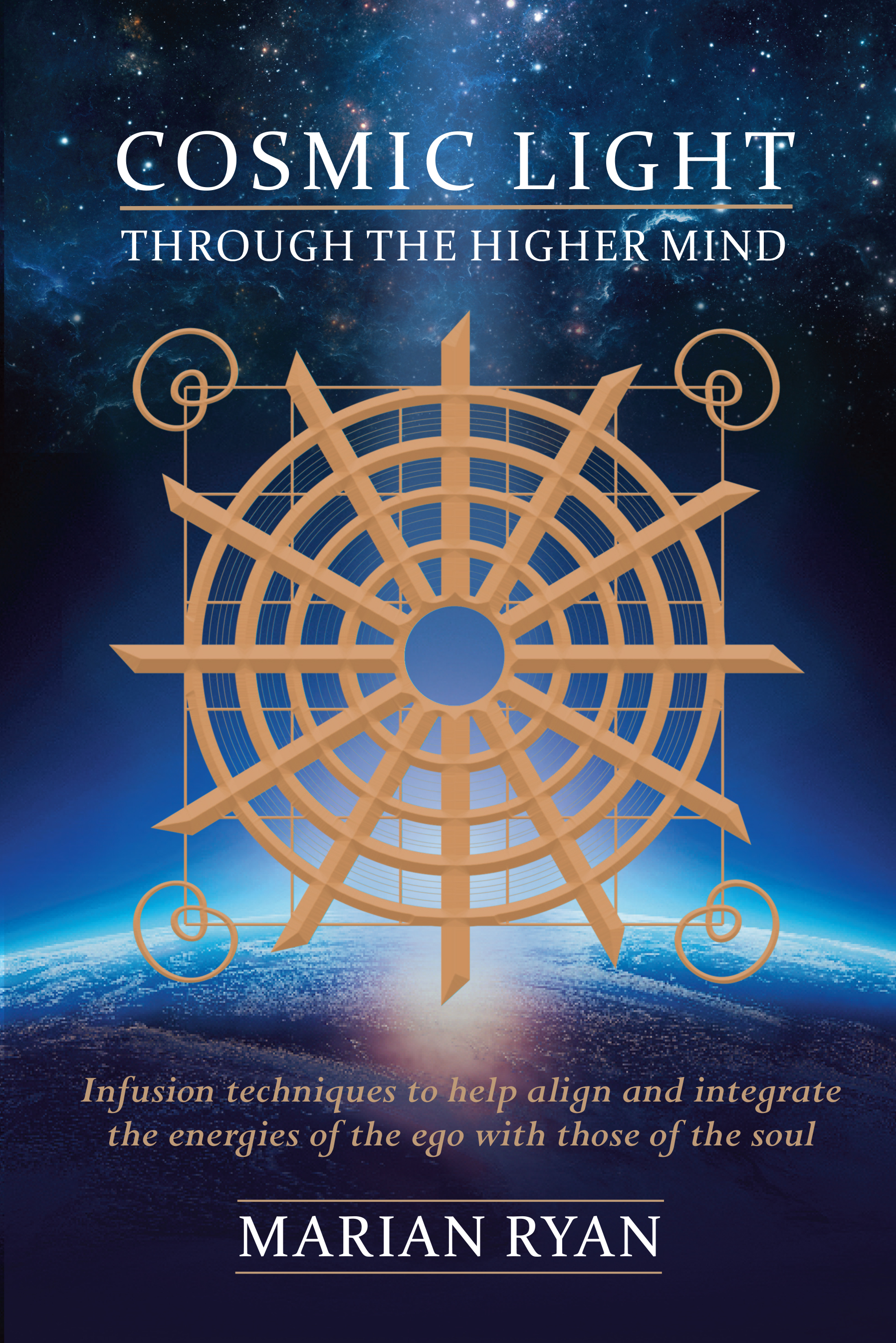 Cosmic Light: Through the Higher Mind