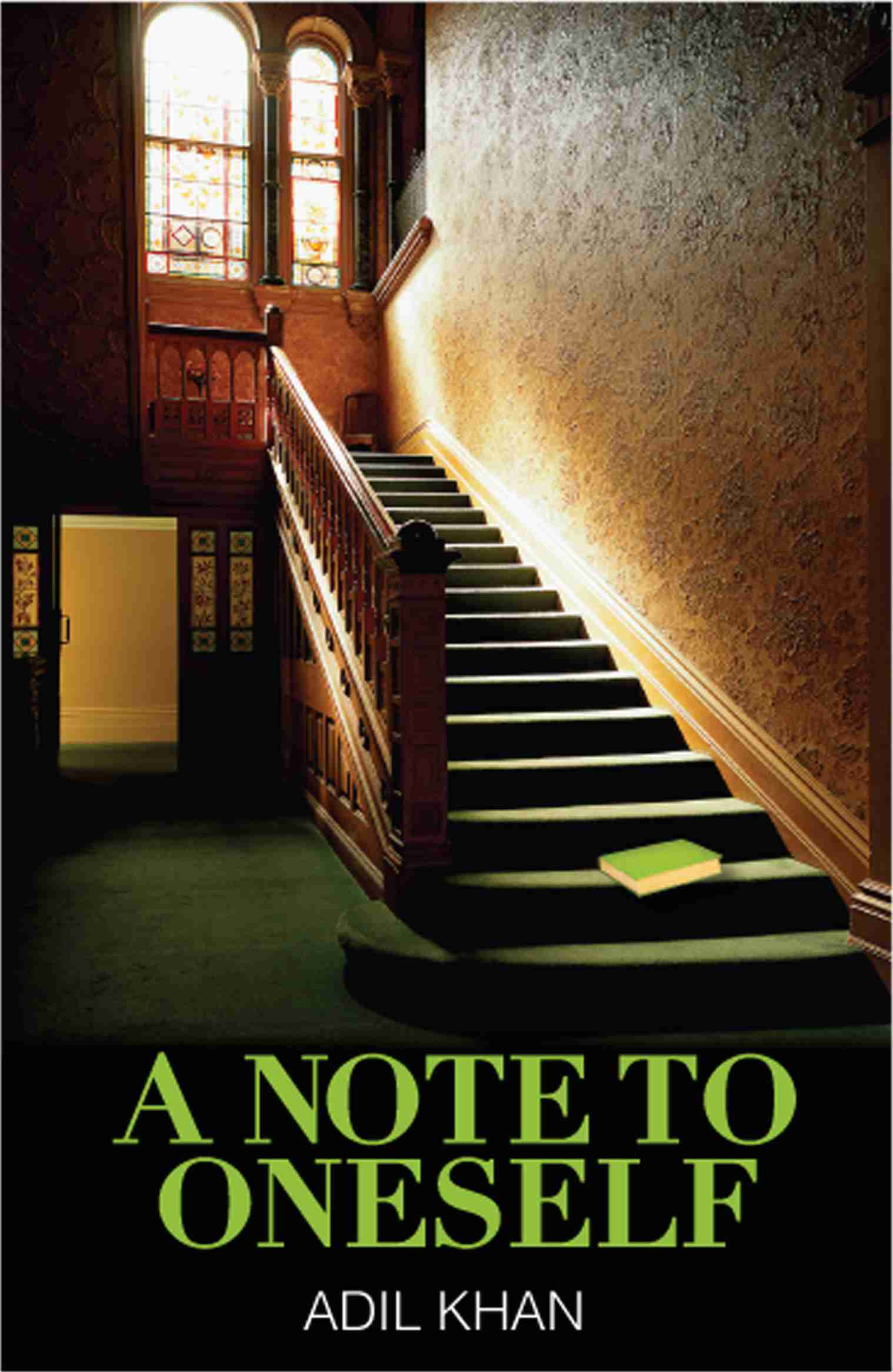 a-note-to-oneself-cover-only