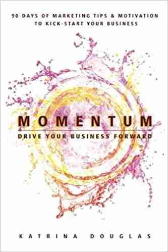 Momentum by Katrina Douglas
