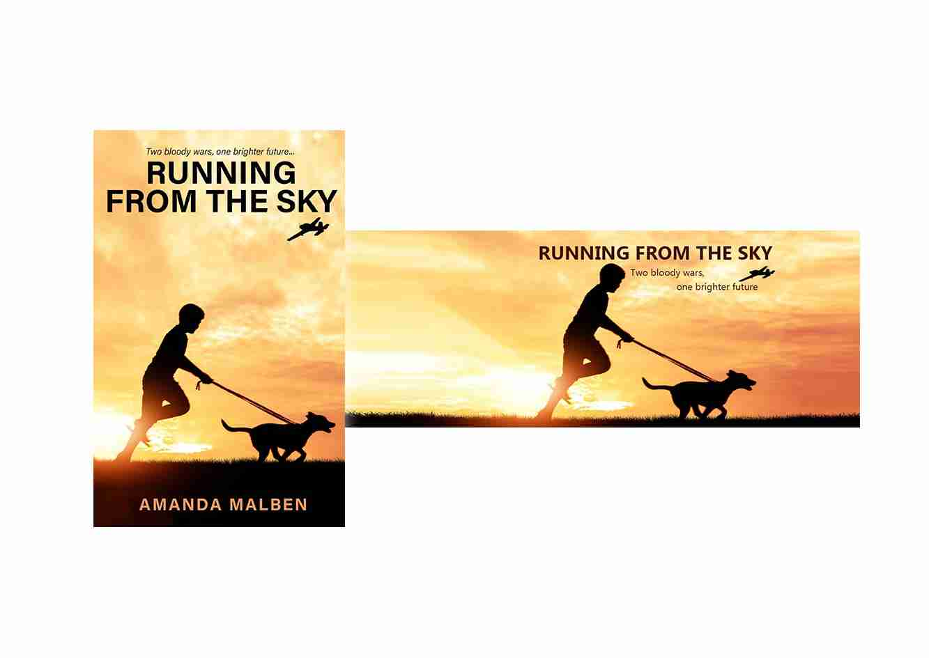 running-sky-covers